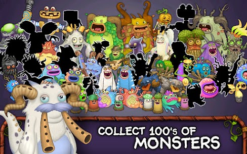 My Singing Monster Mod Apk 3.3.1 (Unlimited Money) in 2021 8