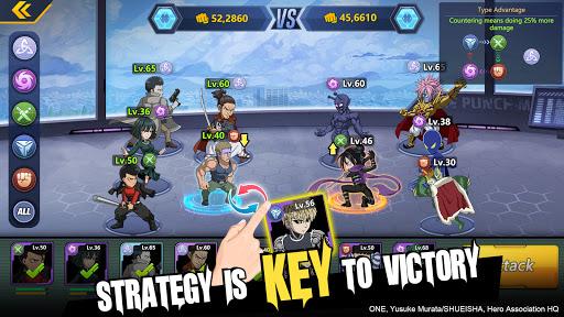 One-Punch Man: Road to Hero 2.0  Screenshots 8