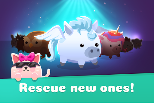 Animal Rescue - Pet Shop and Animal Care Game Screenshots 3