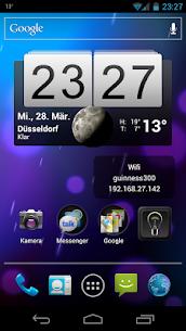 IP Widget APK 1