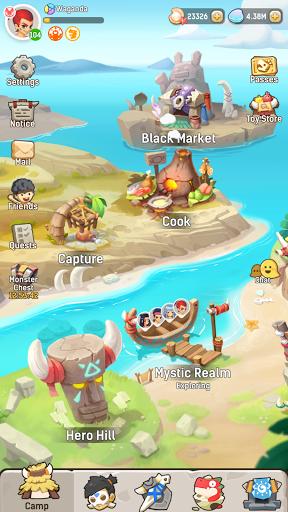 Ulala: Idle Adventure 1.70 screenshots 1