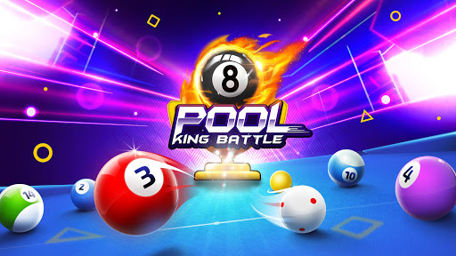 Pool King Battle 0.6.9 screenshots 1