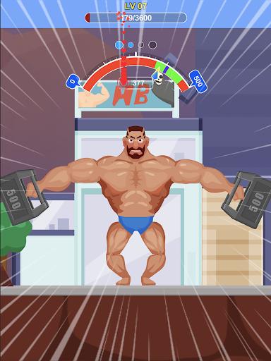 Tough Man 1.15 Screenshots 14