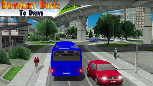 City Bus Simulator 3D - Addictive Bus Driving game 1.1.10 screenshots 5