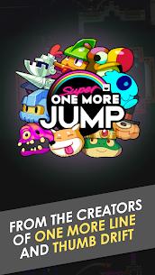 Super One More Jump Mod Apk 1.1.5 1