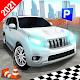 Simulador de estacionamento moderno: jogo Prado para PC Windows