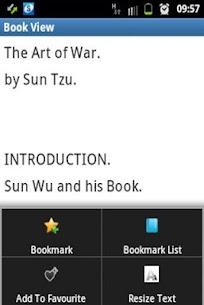 1000000+ FREE Ebooks Mod Apk (Paid Features Unlocked) 4