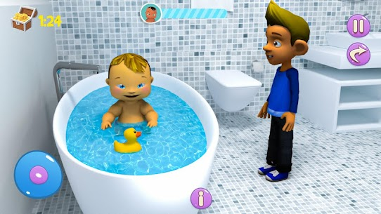 Real Mother Baby Games For Pc | How To Download For Free(Windows And Mac) 1