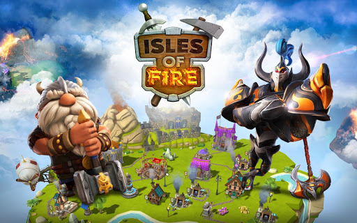 Isles of Fire 0.1 screenshots 6