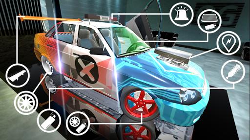 Russian Cars: Priorik 2 Apkfinish screenshots 2