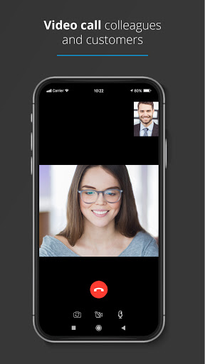 3CX Communications System 16.6.2 Screenshots 4