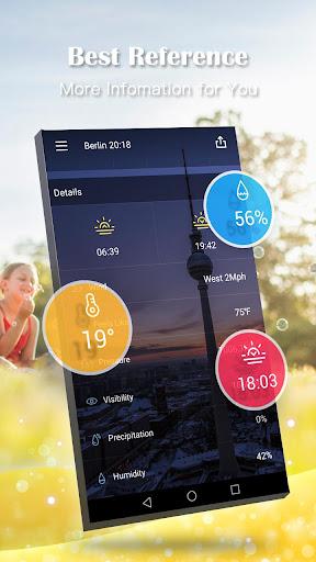 Weather 2.6.3 Screenshots 5