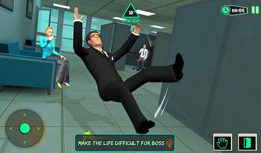 Scary Boss 3D apkdebit screenshots 7