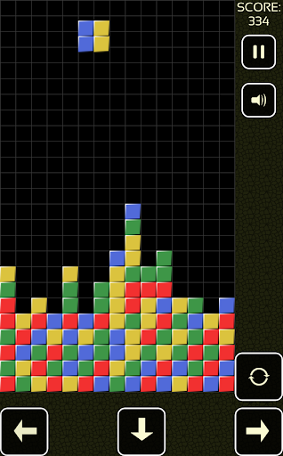 Color Block Puzzle: place color next to same color 5.0.0 screenshots 6