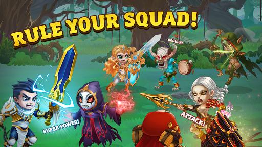 Hero Wars u2013 Hero Fantasy Multiplayer Battles  screenshots 11