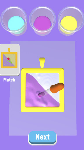 Code Triche DIY Resin Jewelry (Astuce) APK MOD screenshots 2