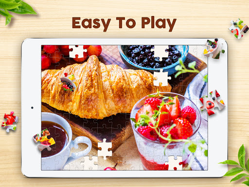 Jigsaw Puzzles - Picture Collection Game  screenshots 9