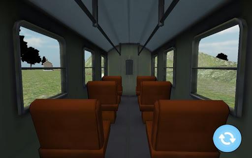 Steam Train Sim screenshots 9
