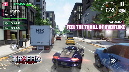 Traffic Fever-Racing game 1.35.5010 Screenshots 4