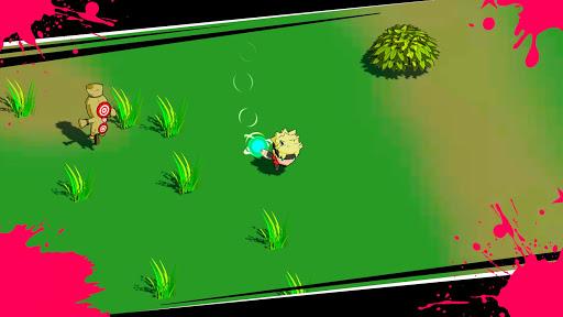 Télécharger gratuit Great Ninja Clash 3 APK MOD 1