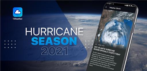Foto do 1Weather: Weather Forecast, Widget, Alerts & Radar