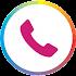 Vani Dialer - Call Logs, Contact, Call Screen, LED