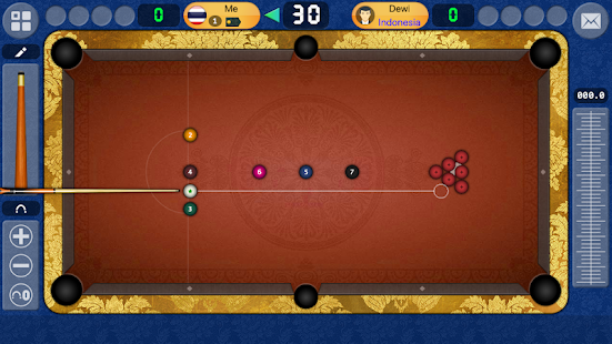 New Billiards online 8 ball game pool offline 83.07 Screenshots 14