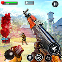 FPS Encounter Secret Mission - Free Shooting Games