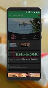 Navbar slideshow Free – Navbar Customize Android 5