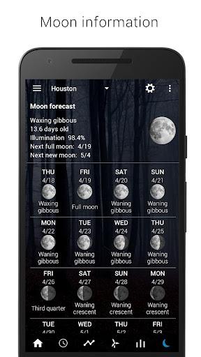 Digital clock & world weather 5.83.2 Screenshots 15