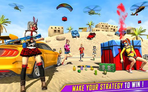 Counter Terrorist Strike : FPS Shooting Game 2021  screenshots 7