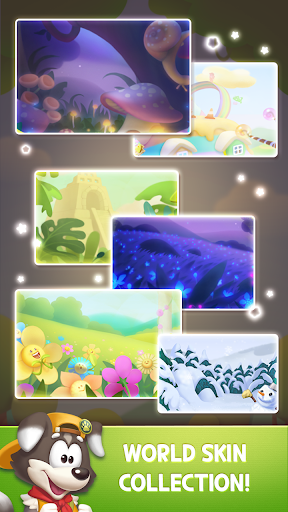 Onet Adventure - Connect Puzzle Game  screenshots 7