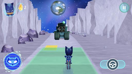 PJ Masks: Racing Heroes 2.0.3 screenshots 2