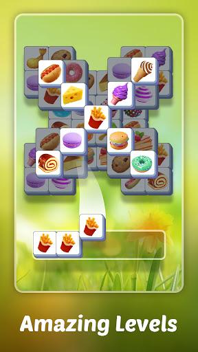 Tile game-Match triple&mahjong game 0.8 screenshots 15