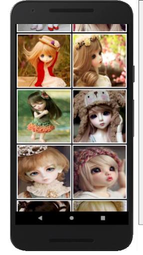 Cute Dolls Jigsaw And Slide Puzzle Game 1.47.2 Screenshots 5