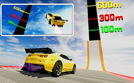Ramp Car Jump Stunts 1.4 Screenshots 15