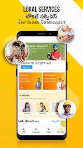 Lokal App – Local Updates, Jobs and Video content 3