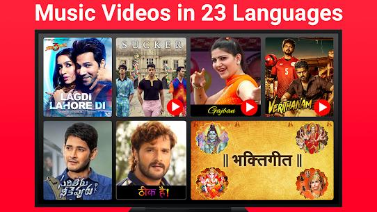 Gaana Music Hindi Song Free 8.22.0 MOD APK [UNLOCKED] 2