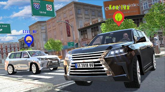 Offroad LX Simulator screenshots 7