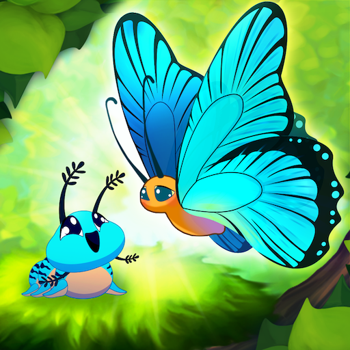 Baixar Flutter: Butterfly Sanctuary - Calming Nature Game para Android