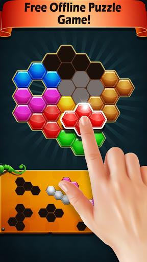 Block Hexa Puzzle 2021 screenshots 8