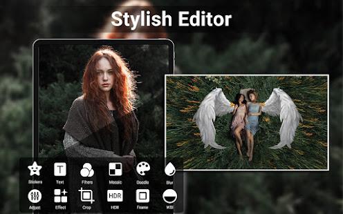 Professional HD Camera with Selfie Camera 1.7.3 Screenshots 18