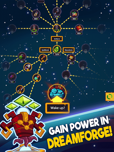 Tap Temple: Monster Clicker Idle Game 2.0.0 screenshots 21