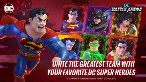 DC Battle Arena 1.0.34 screenshots 5