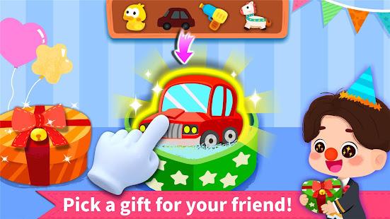 Little panda's birthday party 8.57.00.00 Screenshots 5
