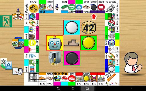 Monopolio.  screenshots 13
