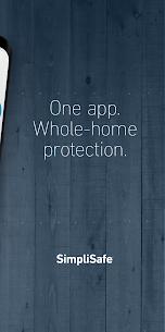 Free SimpliSafe Home Security App 2