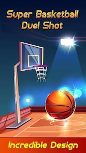 Super Basketball Shooting  Crazy Street Shot Hoops Apk Download 2021 3