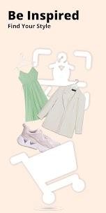 Download Dress as: Women's Fashion Social Network MOD APK V1.0.9 – Unlocked All 1