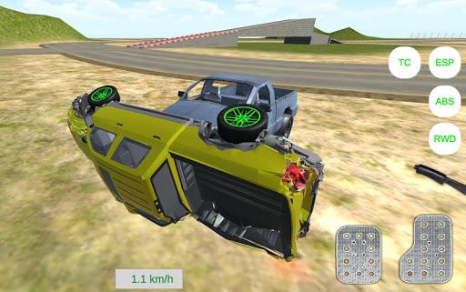 Extreme Pro Car Simulator 2020  screenshots 4